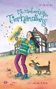 Cover-Bild zu Die zauberhafte Tierhandlung 05 (eBook) von Webb, Holly