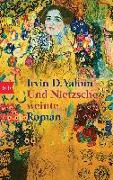 Cover-Bild zu Yalom, Irvin D.: Und Nietzsche weinte