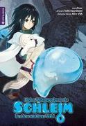 Cover-Bild zu Meine Wiedergeburt als Schleim in einer anderen Welt 01 von Kawakami, Taiki