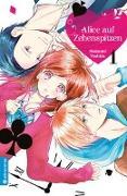 Cover-Bild zu Alice auf Zehenspitzen 01 von Yoshida, Mutsumi