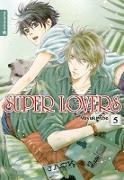 Cover-Bild zu Super Lovers 05 von Miyuki, Abe