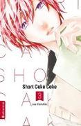 Cover-Bild zu Short Cake Cake 03 von Morishita, Suu