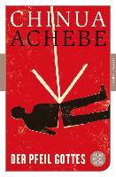 Cover-Bild zu Der Pfeil Gottes (eBook) von Achebe, Chinua