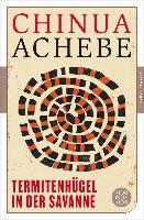 Cover-Bild zu Termitenhügel in der Savanne (eBook) von Achebe, Chinua