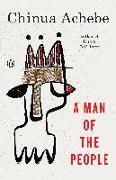 Cover-Bild zu A Man of the People von Achebe, Chinua