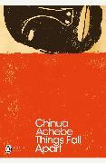 Cover-Bild zu Things Fall Apart (eBook) von Achebe, Chinua