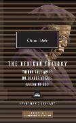 Cover-Bild zu The African Trilogy: Things Fall Apart No Longer at Ease Arrow of God von Achebe, Chinua