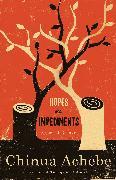 Cover-Bild zu Hopes and Impediments (eBook) von Achebe, Chinua