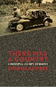 Cover-Bild zu There Was a Country (eBook) von Achebe, Chinua