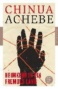 Cover-Bild zu Heimkehr in ein fremdes Land von Achebe, Chinua