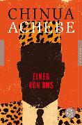 Cover-Bild zu Einer von uns von Achebe, Chinua