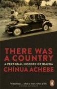 Cover-Bild zu There Was a Country von Achebe, Chinua