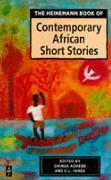 Cover-Bild zu Heinemann Book of Contemporary African Short Stories von Achebe, Chinua