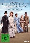 Cover-Bild zu Jane Austen: Sanditon