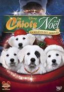 Cover-Bild zu Les Chiots Noël - La Relève est Arrivée von Vince, Robert (Reg.)
