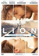 Cover-Bild zu Lion F von David Wenham (Schausp.)