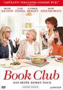Cover-Bild zu Book Club - Das Beste kommt noch von Bill Holderman (Reg.)