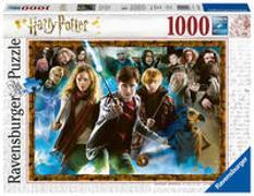 Cover-Bild zu Der Zauberschüler Harry Potter