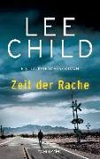 Cover-Bild zu Child, Lee: Zeit der Rache