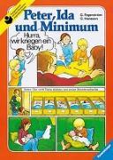 Cover-Bild zu Peter, Ida und Minimum (Gebunden) von Fagerström, Grethe