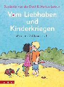 Cover-Bild zu Vom Liebhaben und Kinderkriegen von Van der Doef, Sanderijn