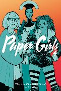 Cover-Bild zu Paper Girls 4 (eBook) von Vaughan, Brian K.