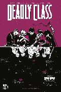 Cover-Bild zu Deadly Class 2: Kinder ohne Heimat (eBook) von Remender, Rick