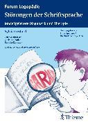Cover-Bild zu Störungen der Schriftsprache (eBook) von Costard, Sylvia (Hrsg.)