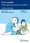 Cover-Bild zu Frühe Sprachintervention mit Eltern (eBook) von Möller, Delia