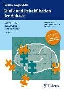 Cover-Bild zu Klinik und Rehabilitation der Aphasie (eBook) von Huber, Walter