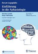 Cover-Bild zu Einführung in die Aphasiologie (eBook) von Grande, Marion