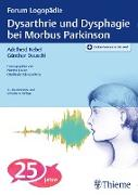Cover-Bild zu Dysarthrie und Dysphagie bei Morbus Parkinson (eBook) von Nebel, Adelheid (Hrsg.)