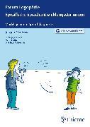 Cover-Bild zu Spezifische Sprachentwicklungsstörungen (eBook) von Cholewa, Jürgen
