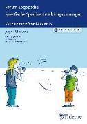 Cover-Bild zu Spezifische Sprachentwicklungsstörungen von Cholewa, Jürgen