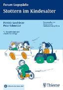 Cover-Bild zu Stottern im Kindesalter (eBook) von Sandrieser, Patricia
