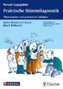 Cover-Bild zu Praktische Stimmdiagnostik (eBook) von Brockmann-Bauser, Meike