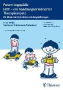 Cover-Bild zu HOT - ein handlungsorientierter Therapieansatz von Weigl, Irina
