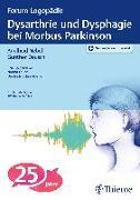 Cover-Bild zu Dysarthrie und Dysphagie bei Morbus Parkinson von Nebel, Adelheid (Hrsg.)