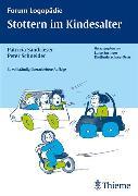 Cover-Bild zu Stottern im Kindesalter (eBook) von Bollinger Herzka, Thomas (Hrsg.)