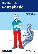 Cover-Bild zu Restaphasie (eBook) von Jaecks, Petra