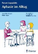 Cover-Bild zu Aphasie im Alltag (eBook) von Auer, Peter