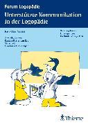 Cover-Bild zu Unterstützte Kommunikation in der Logopädie (eBook) von Engl-Kasper, Eva-Maria (Beitr.)