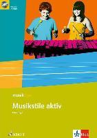 Cover-Bild zu Musikstile aktiv von Hügel, Petra