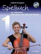 Cover-Bild zu Celloschule von Koeppen, Gabriel