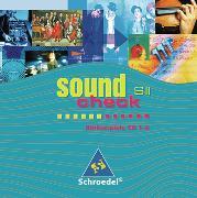 Cover-Bild zu Soundcheck 2. Hörbeispiele
