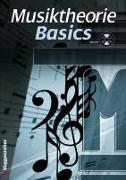 Cover-Bild zu Musiktheorie Basics von Kraus, Herb