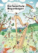 Cover-Bild zu Harfenschule Regenbogen von Brunner, Franziska