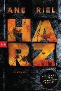 Cover-Bild zu Harz von Riel, Ane