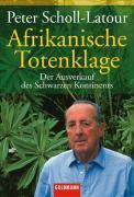 Cover-Bild zu Afrikanische Totenklage von Scholl-Latour, Peter