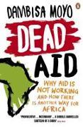 Cover-Bild zu Dead Aid von Moyo, Dambisa